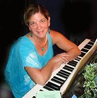 Carolyn Blakeslee, Musical Director 2016