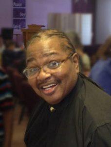 Rev. Prentiss Davis